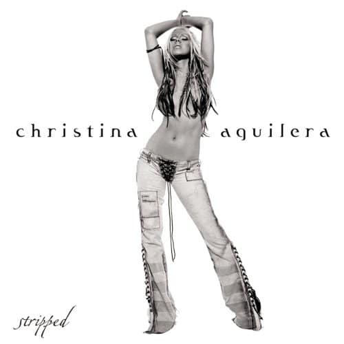 Stripped Aguilera