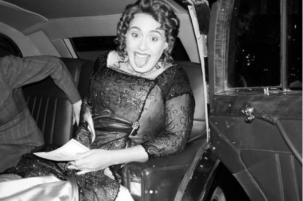 Photo of Adele protagonista di Titanic per il suo compleanno. Piovono critiche