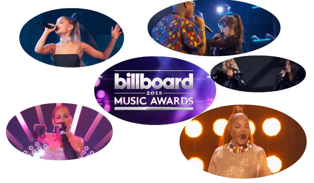 Photo of Billboard Music Awards 18: Tutte le esibizioni, con commento e pagella!
