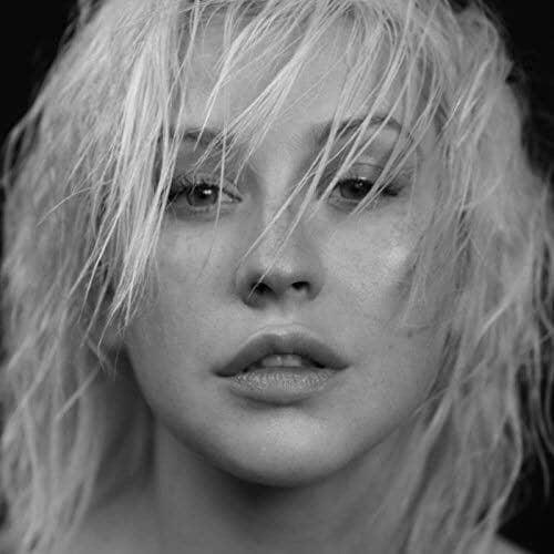 Christina Aguilera Liberation Tracklist Ufficiale