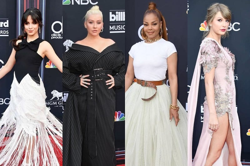 Photo of Billboard Music Awards 2018: i look del red carpet – pagelle
