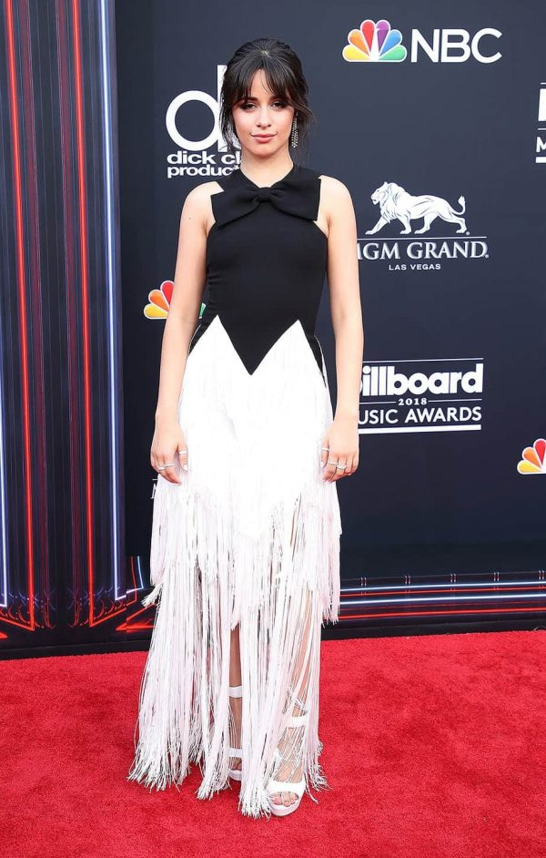Camila Cabello Billboard Awards 2018