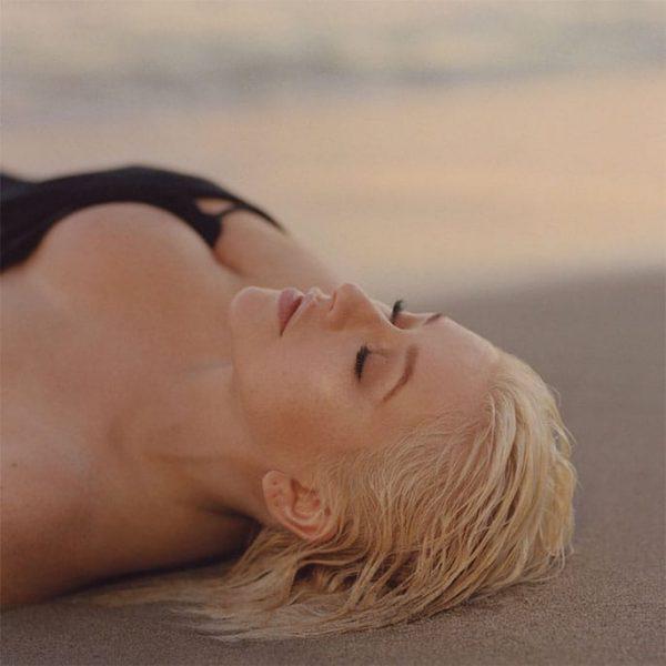 Christina Aguilera Twice Rnbjunk