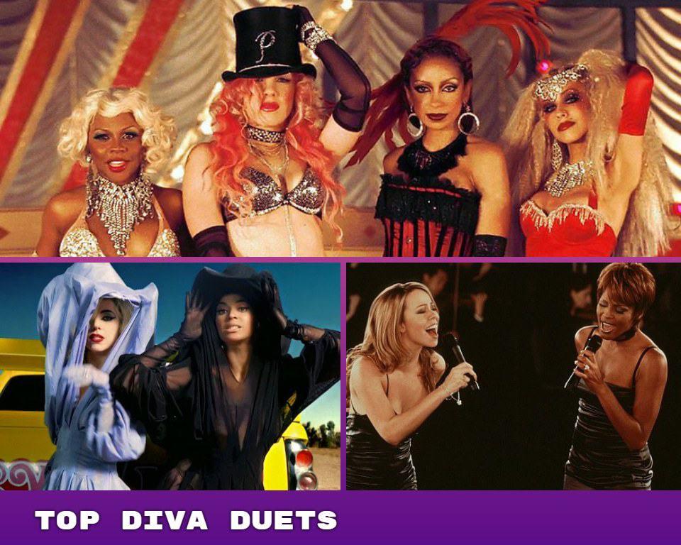 Photo of Top20 migliori duetti tra donne degli ultimi 20 anni