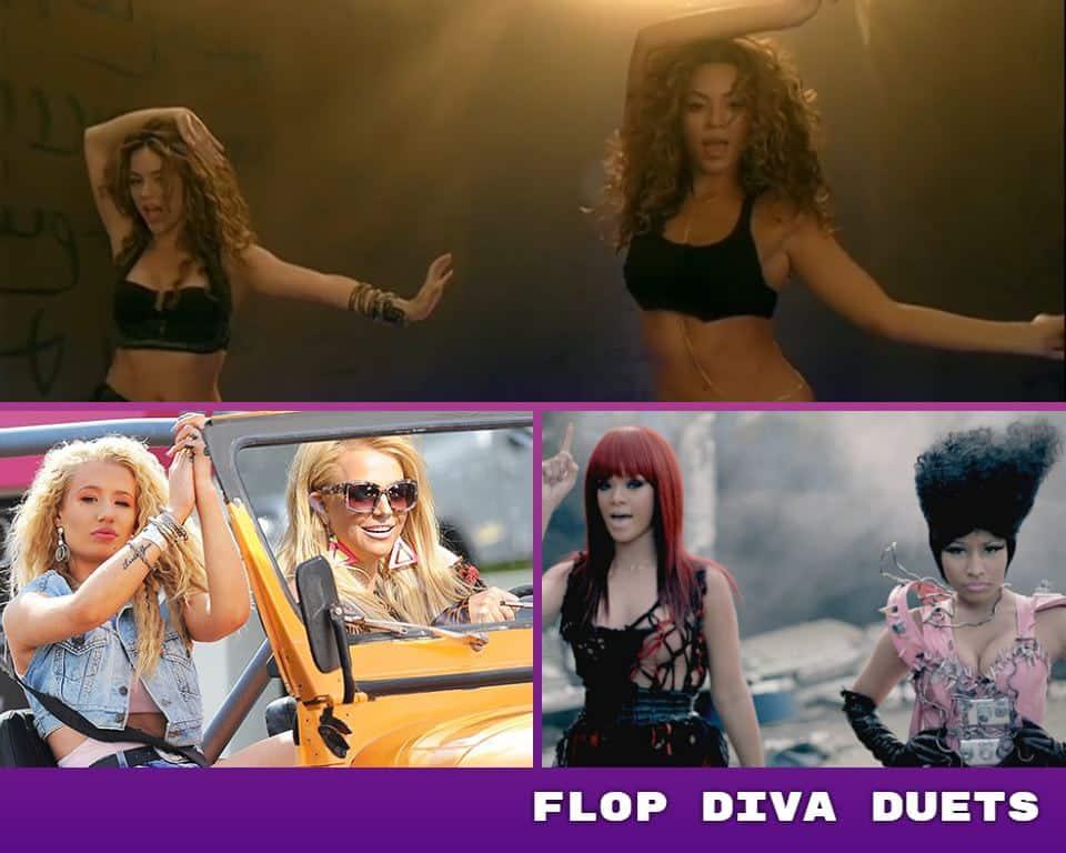 Photo of Top5 peggiori duetti tra donne degli ultimi 20 anni
