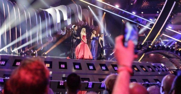 Eurovision Semifinale