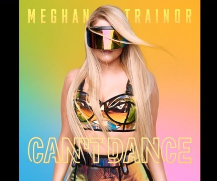 Photo of Traduzione testo Can't Dance – Meghan Trainor