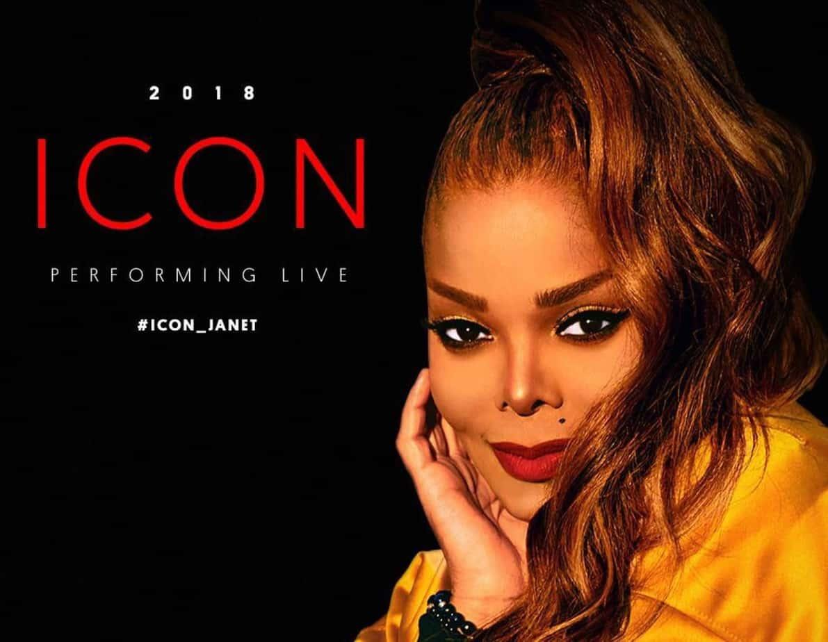 Photo of Janet Jackson si esibirà e riceverà l'Icon ai Billboard Music Awards 2018