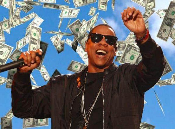 Jay Z Money