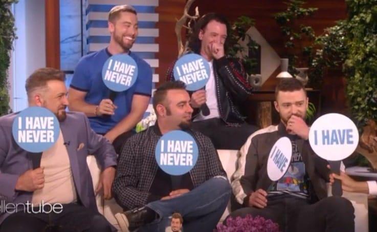 Photo of Rivelazione hot di Justin Timberlake: è stato con una Spice Girls!