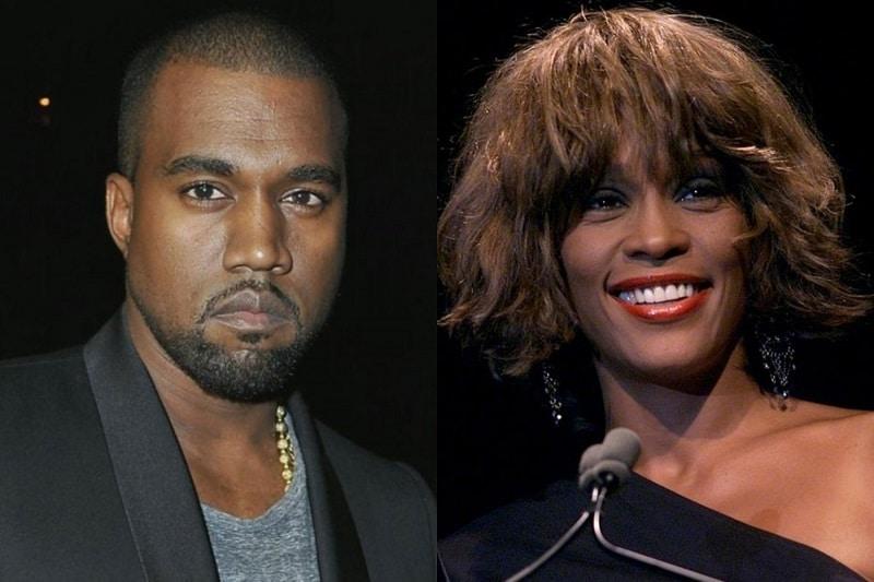 Kanye Whitney Rnbjunk