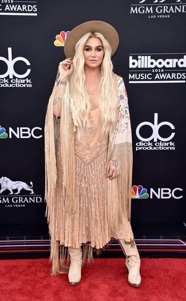 Kesha Bbma2018