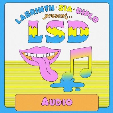 Lsd Audion