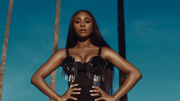 Normani Article