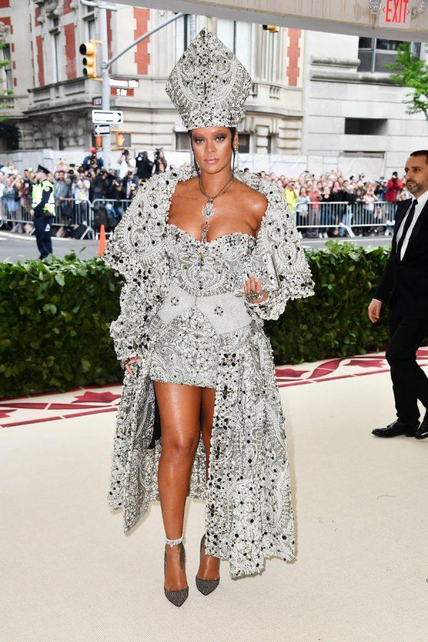 Rihanna Met Gala 2018 Billboard 1240