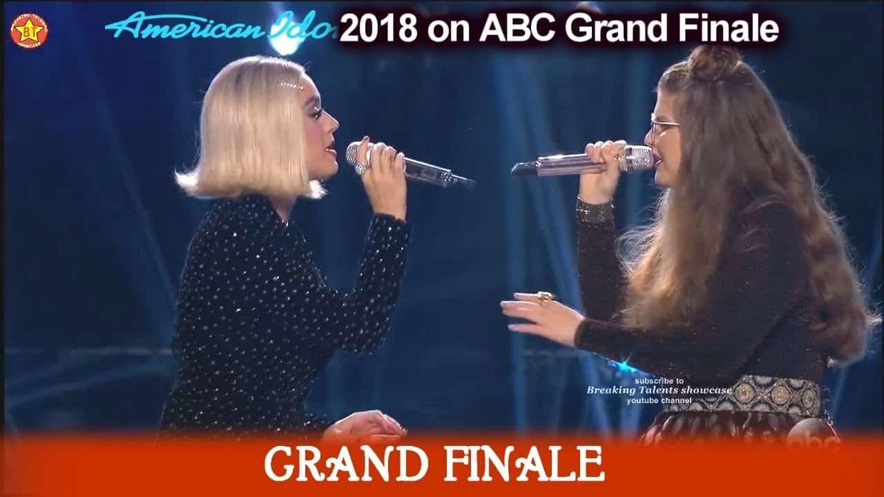 Photo of American Idol 16: vince Maddie Poppe, cantano Katy Perry, Nick Jonas e Bebe Rexha
