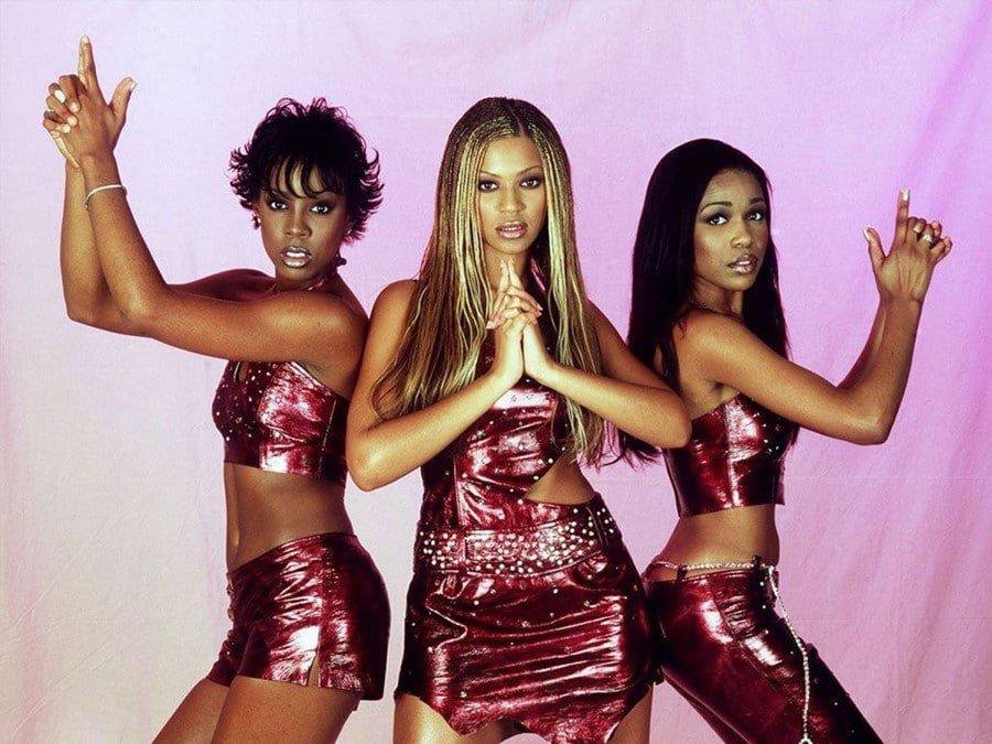 Photo of Destiny's Child in trattativa per la soundtrack del sequel di Charlie's Angels