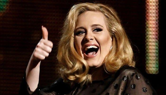 Photo of Adele incontra la Sony, si parla del nuovo album 2019