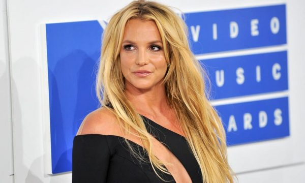 Britney Spears To Be Honoured With 2018 Glaad Vanguard Award