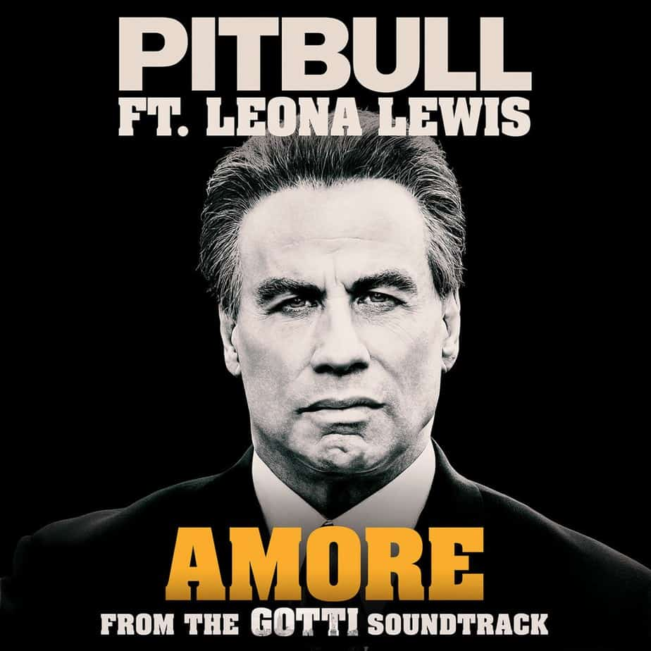 Photo of Pitbull feat. Leona Lewis presentano l'intenso singolo Amore