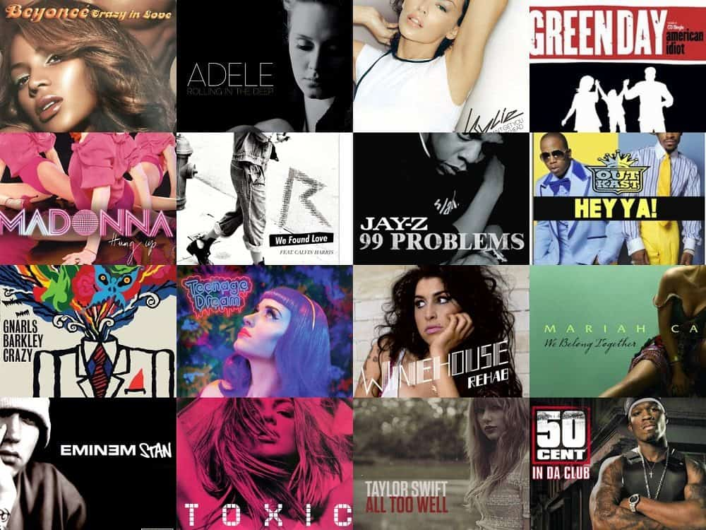Photo of Le 100 migliori canzoni del XXI secolo secondo Rolling Stone