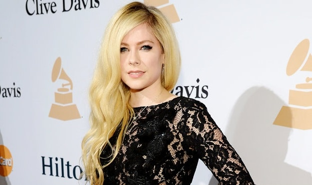 Photo of Avril Lavigne: finalmente il ritorno, arriva la prima immagine dal video!
