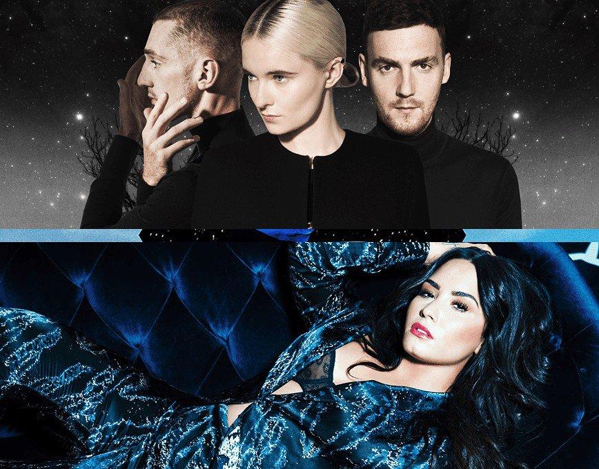 Photo of Clean Bandit e Demi Lovato: Ecco il Remix in Spagnolo di SOLO!