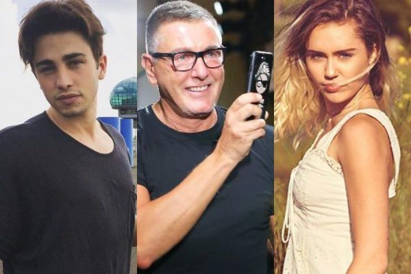 Riki si scaglia contro Stefano Gabbana per difendere Selena Gomez: 'Fai schifo!'