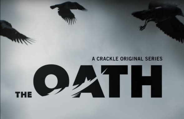 Photo of Leona Lewis & Christina Milian nel cast della serie The Oath