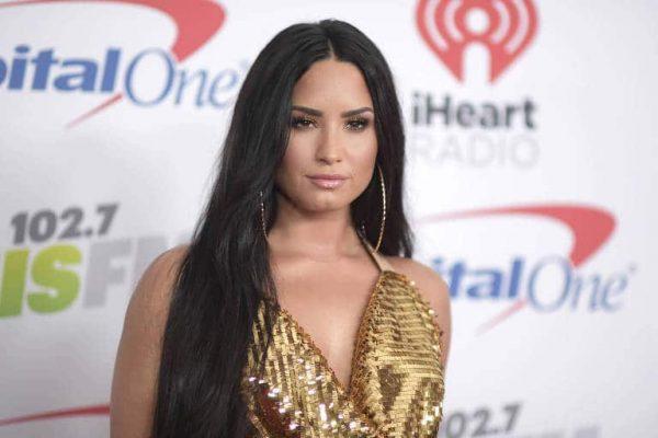 Demi Lovato ancora ricoverata dopo l'overdose