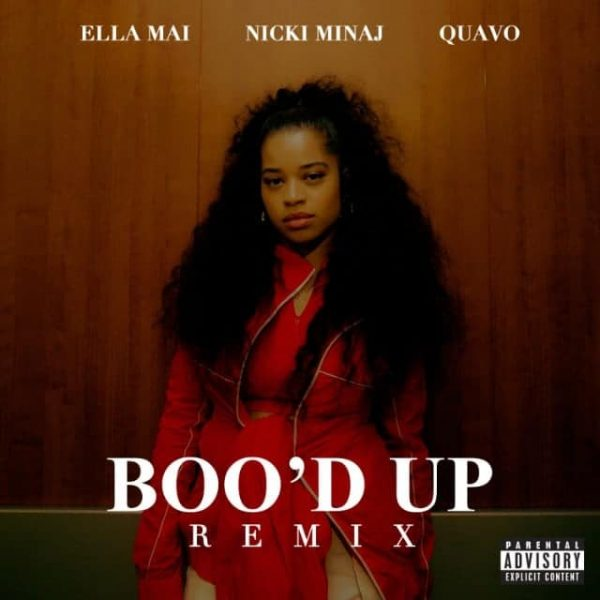 Boo'd Up Ella Mai Chi é