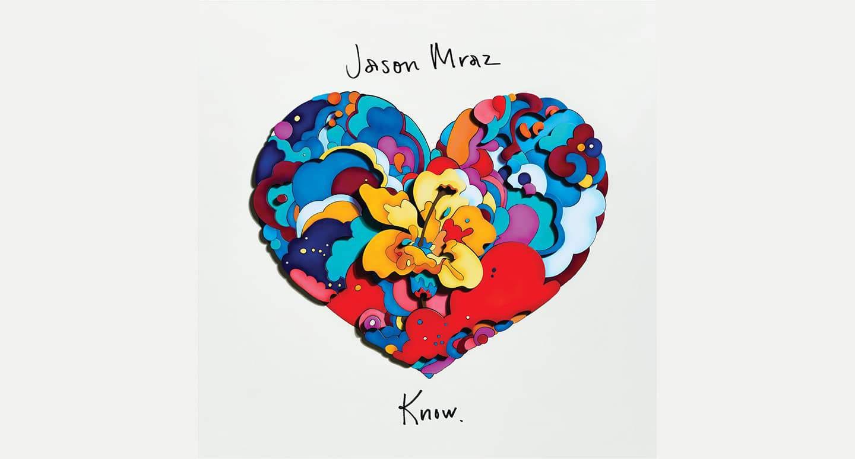 Photo of Jason Mraz con Meghan Trainor nel singolo More Than Friends