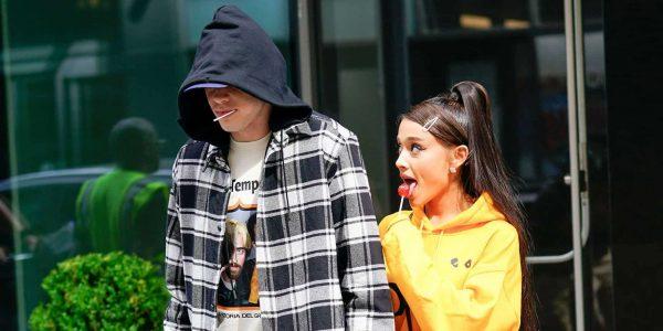 Ariana Grande Pete