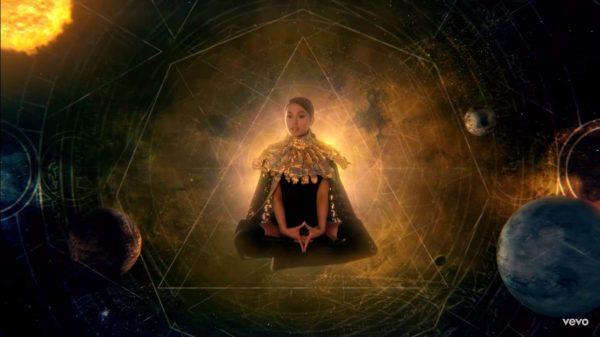 ariana santa trinità