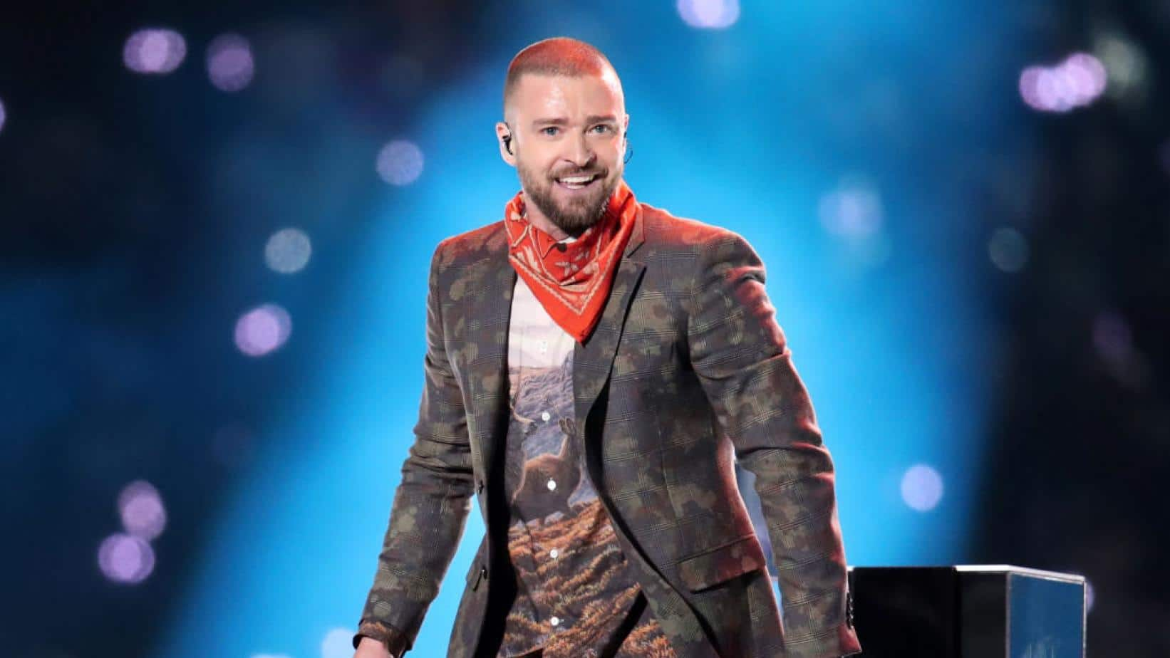 Photo of Justin Timberlake vuole una hit! Ecco il nuovo singolo SoulMate