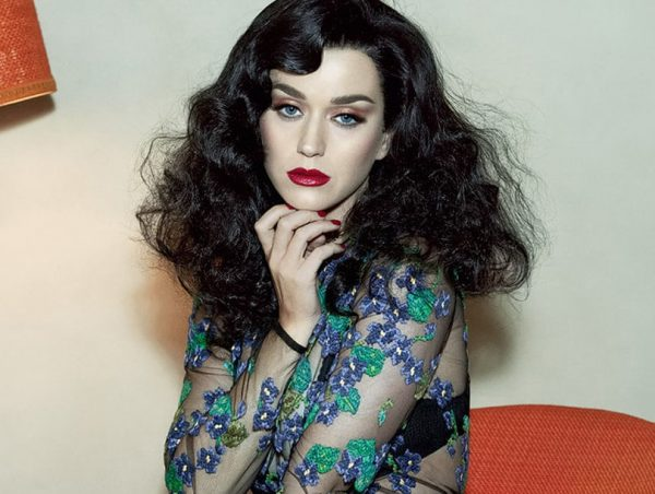 Katy Perry Vogue Australia Main