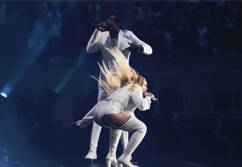 Photo of On The Run II, Jay-Z e Beyoncé re e regina di Milano!