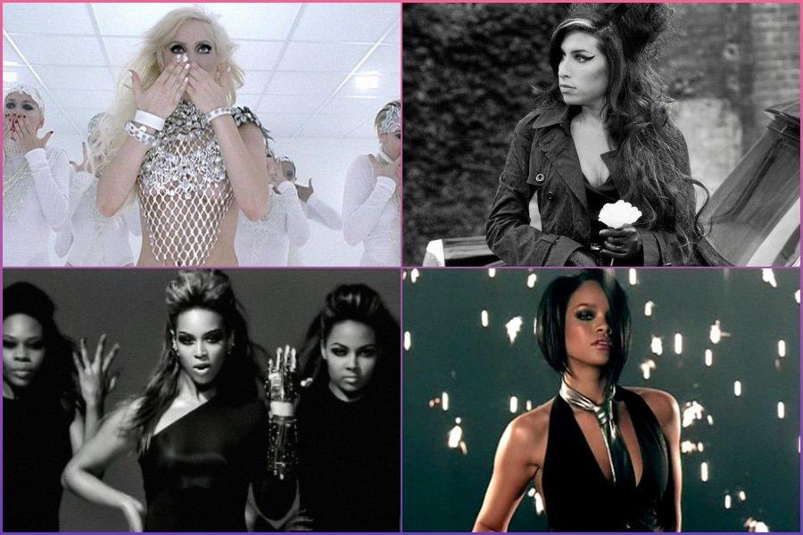 Photo of Top 200 migliori canzoni di cantanti donne del XXI secolo, ci sono Beyoncé ed Alicia Keys
