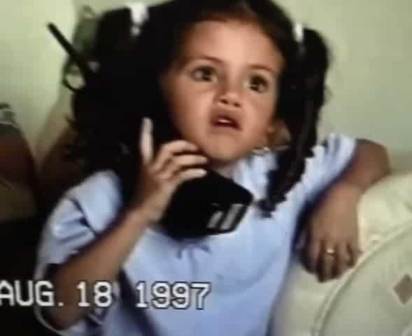 Selena Gomez Baby