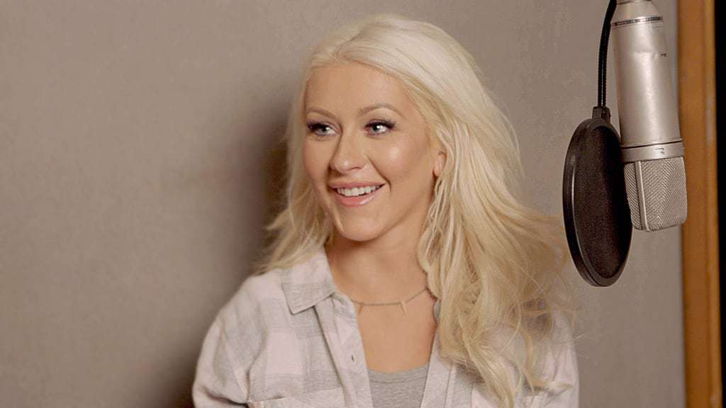 Photo of Christina Aguilera conferma: nuovo album in lavorazione