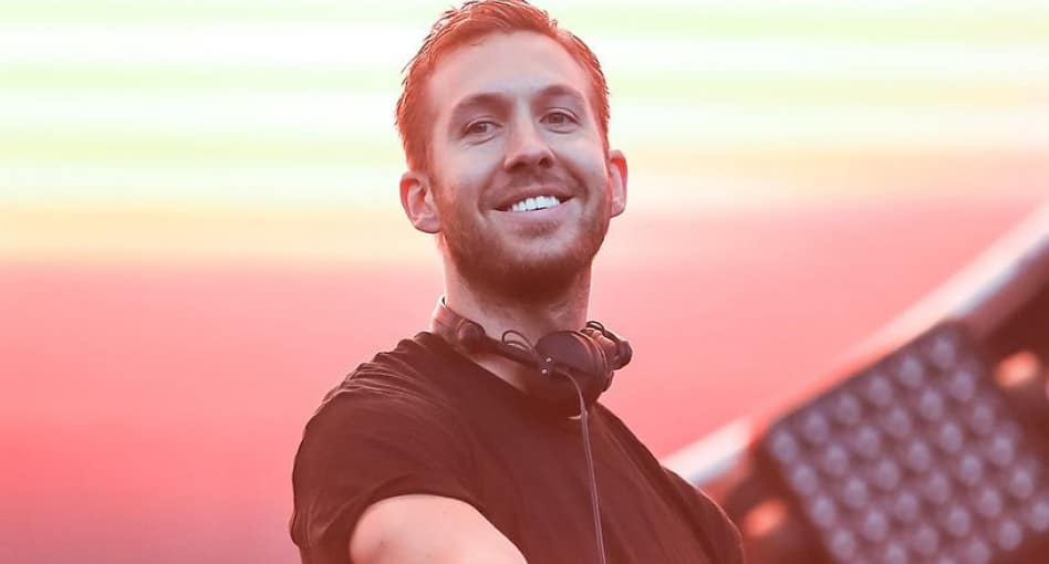 Photo of Calvin Harris dj più pagato al mondo per il 6° anno consecutivo! Ecco la classifica