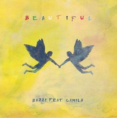Photo of Camila Cabello con Bazzi nel remix del singolo Beautiful