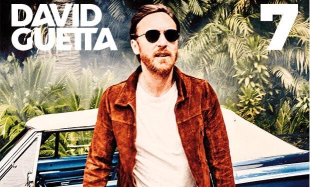 """Photo of David Guetta: ecco la tracklist di """"7"""" e il suo nuovo singolo con Nicki Minaj"""