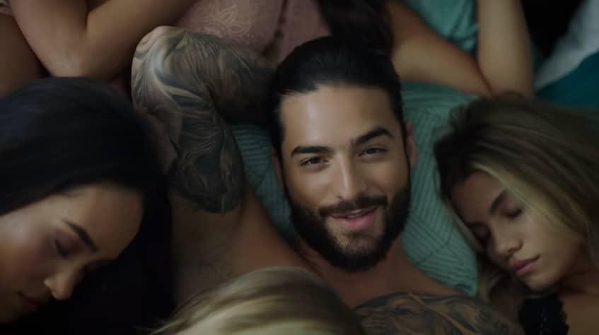 Photo of Maluma sciupafemmine nel video del nuovo singolo Mala Mia