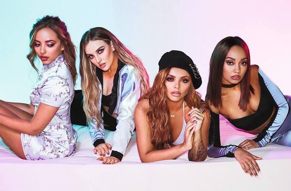Photo of Little Mix: pochi giorni al nuovo singolo, #LM5 sarà pubblicato a Novembre