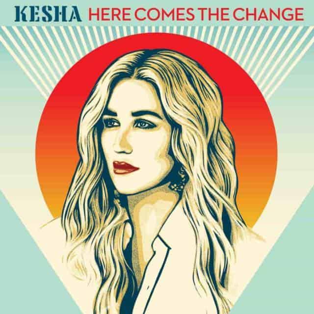 Photo of Traduzione Testo Here Comes The Change Kesha