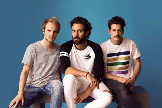 """Photo of Thegiornalisti: ecco il nuovo singolo """"New York"""", con testo"""