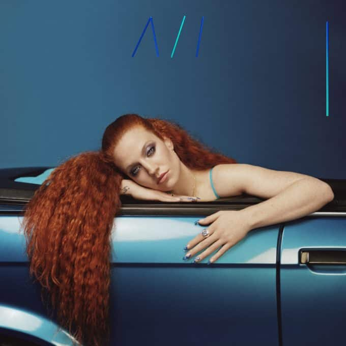 Photo of Jess Glynne torna alla carica con Always In Between, il nuovo album