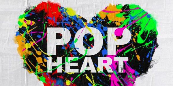 pop heart tracklist giorgia