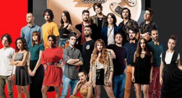 X Factor 2018 finalisti